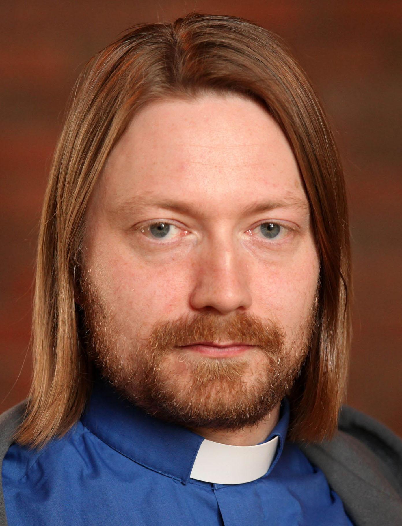 Jonas Ljunggren