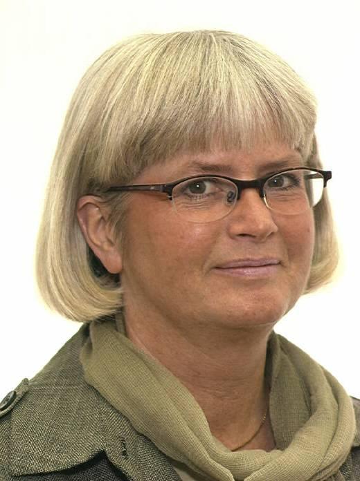 Annelie Enochson