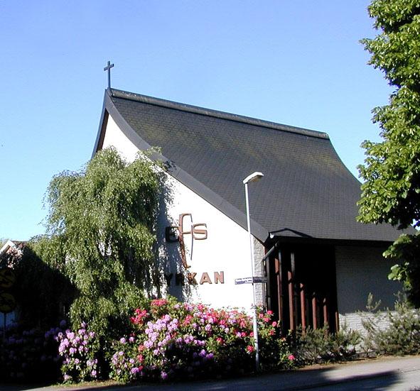 EFS-kyrkan Alingsås